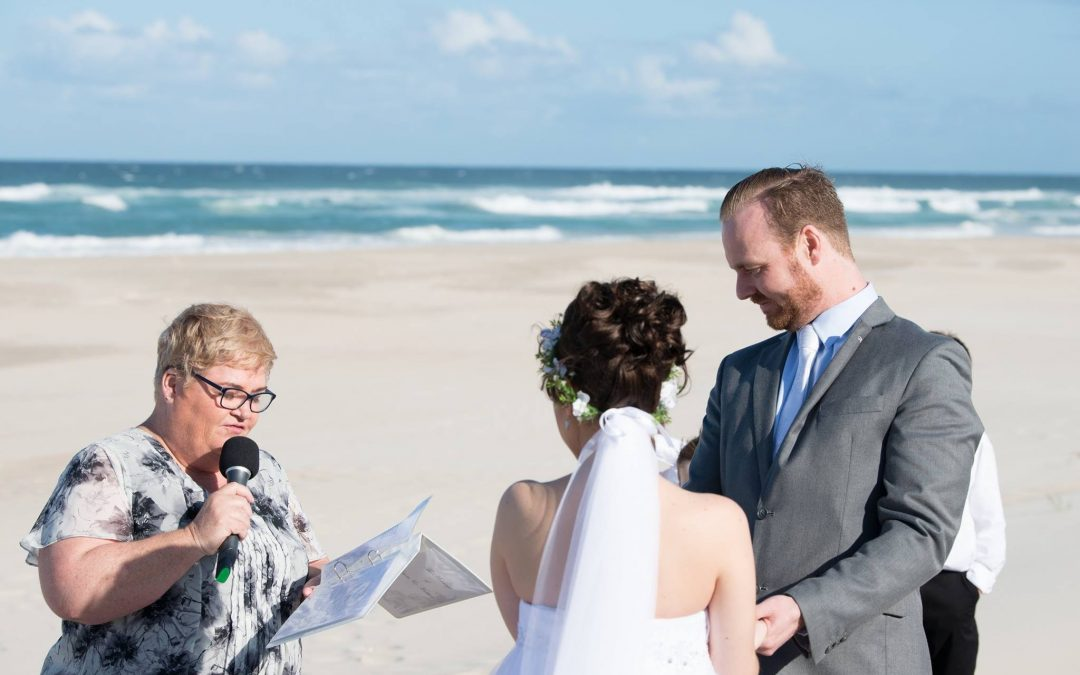 How Can A Celebrant Help You On Your Special Day
